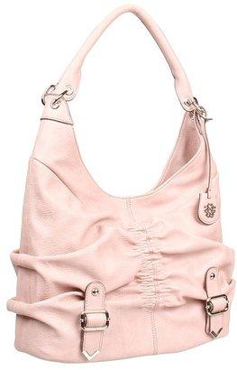 Jessica Simpson Trish Hobo (Lotus) - Bags and Luggage