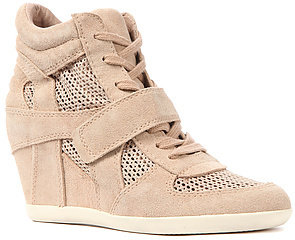 Ash Shoes The Bowie Mesh Sneaker