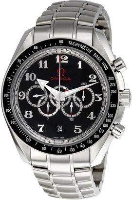 Omega Men's 321.30.44.52.01.002 Speedmaster Chronograph Watch