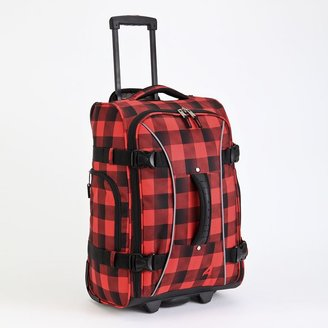 Athalon Luggage, Lumberjack 21-in. Hybrid Wheeled Carry-On