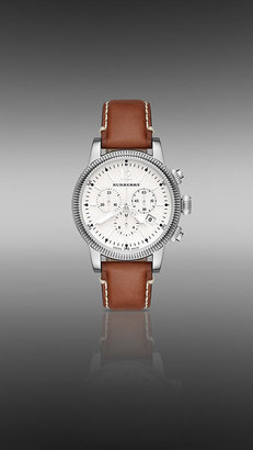 Burberry The Utilitarian BU7817 42mm Chronograph
