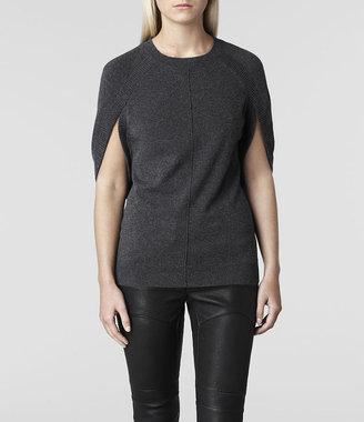 AllSaints Blaye Sweater