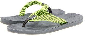 O'Neill Movement (Grey) - Footwear