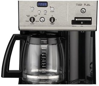 Crate & Barrel Cuisinart ® Programmable 12 Cup Coffee Maker with Hot Water System