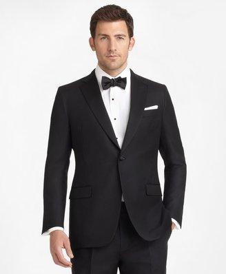 Brooks Brothers Fitzgerald Fit Golden Fleece One-Button Notch Tuxedo