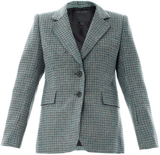 Marc Jacobs Tweed wool blazer