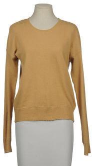 American Retro Long sleeve sweaters