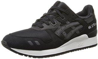 ASICS Men's GEL-Lyte III Retro Sneaker $59.99 thestylecure.com