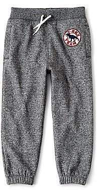Joe Fresh Joe FreshTM Fleece Pants - Boys 2t-5t
