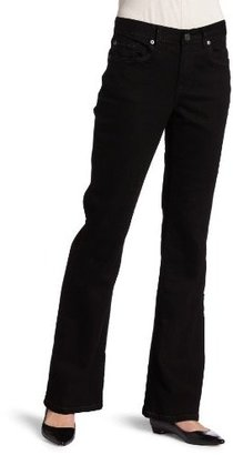 Calvin Klein Jeans Women's Omega Design Flare Jean
