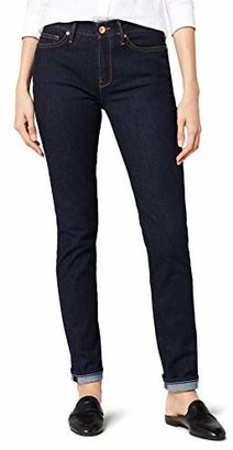3ac659e5 Tommy Hilfiger Women's Paris HW Chrissy Jeans, Blue, W32/L30
