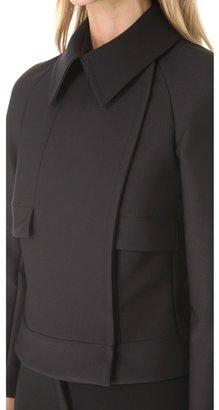 Calvin Klein collection Pala Jacket