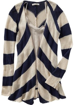 Old Navy Women's Chunky-Knit Cardigans