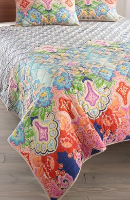 Nordstrom Rizzy Home 'Corner' Quilt Exclusive)