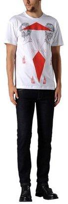 McQ by Alexander McQueen Short sleeve t-shirt
