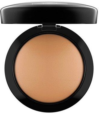 MAC 'Mineralize' Skinfinish Natural - Dark $33 thestylecure.com