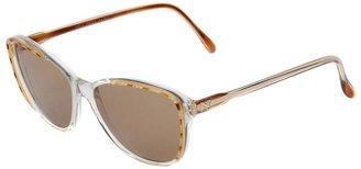 Nina Ricci Vintage square sunglasses