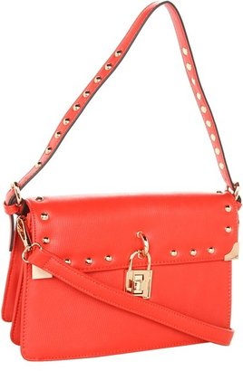 Melie Bianco Maggie (Orange) - Bags and Luggage