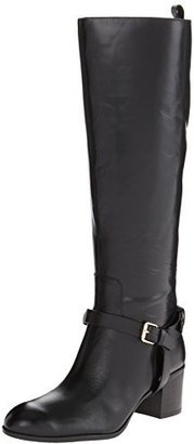 Enzo Angiolini Women's Colston Riding Boot $131.15 thestylecure.com