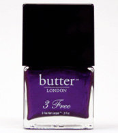 Butter London HRH Nail Lacquer