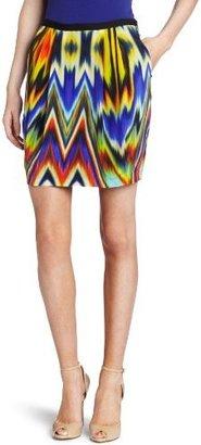 Cluny Women's Tuck Front Skirt