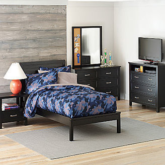 JCPenney Austin 5-pc. Bedroom Set