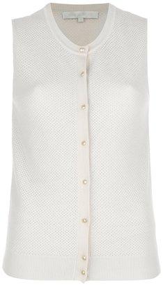 Vanessa Bruno sleeveless cardigan