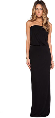 Velvet by Graham & Spencer Tammie New Fine Slinky Dress