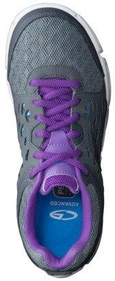Women's C9 by Champion® Surpass Running Shoes - Charcoal