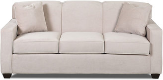 Asstd National Brand Sleeper Possibilities Track Arm Sofa
