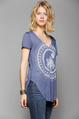 Urban Outfitters Project Social T Nature Tee
