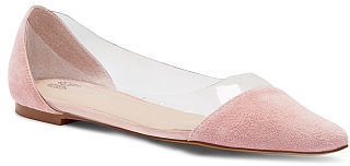 Victoria's Secret Collection Clear-panel Flat