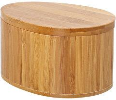 Bia Cordon Blue Cordon Bleu Bamboo Salt Box