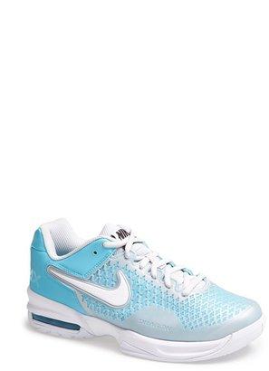 Nike 'Air Max Cage' Tennis Shoe (Women)
