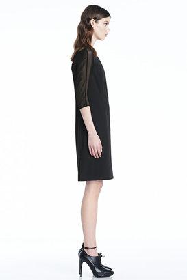 J Brand Anne Dress