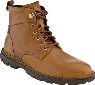 Rockport Men's RocSports Lite Rugged Plain-Toe Boot
