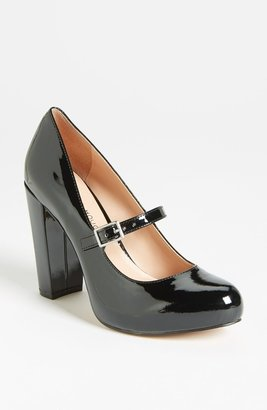 Sole Society Julianne Hough for 'Whitney' Pump