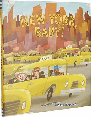 Chronicle Books New York, Baby!
