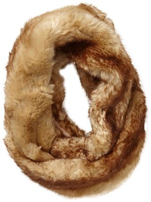 Tinley Road Faux Fur Infinity Scarf