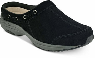 Easy Spirit Travelport Mules Women Shoes