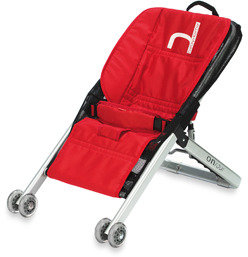 Bed Bath & Beyond babyhome® Onfour Bouncer - Red