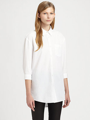Acne Boyfriend Shirt