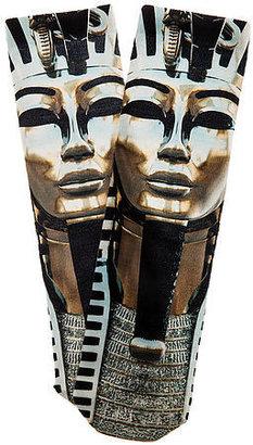 Beloved The Silver Pharaoh Ankle Socks