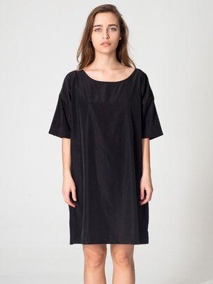 American Apparel Oversized T-Shirt Dress