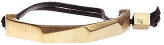 Luce GNG Jewels Puina Bracelet Brass