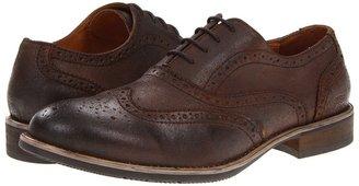 Kenneth Cole Reaction B-Rouge (Brown) - Footwear
