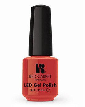Red Carpet Manicure Gel Polish - Ooo La Liscious