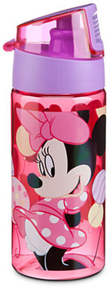 Disney Minnie Mouse Water Bottle