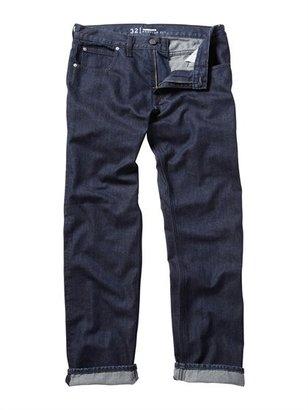 """Quiksilver Sequel Jeans, 34"""" Inseam"""