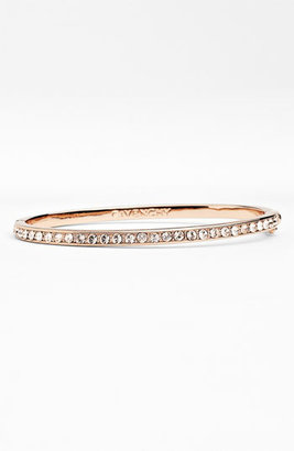 Givenchy Thin Pavé Bangle